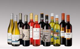 Vinpaket Världsviner