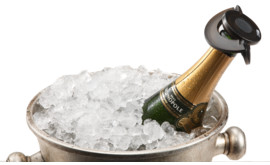Champagnekork GUSTO