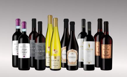 Vino Select Paket Kvartal 4 2020