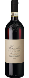 Bric Turot Barbaresco