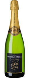 Champagne Consulat Palace Cuvée Prestige