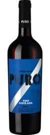 Puro Gran Corte Azul Malbec Cabernet Sauvignon