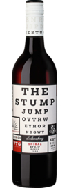 The Stump Jump Shiraz