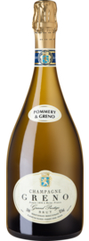 Champagne Greno Grand Prestige by Pommery
