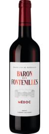Baron des Fontenilles Médoc Grand Vin