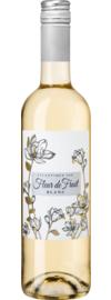 Fleur de Fruit Blanc