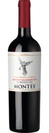 Montes Winemaker's Choice Reserva