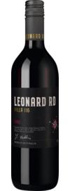 Leonard Rd Shiraz
