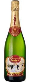 Champagne Maxim's Brut Réserve, Champagne AC
