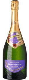 Champagne Demoiselle Grande Cuvée Brut, Champagne AC