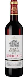 Baron de Montranac Bordeaux