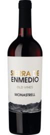 Sierra de Enmedio Old Vines Monastrell