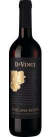 Da Vinci Toscana Rosso