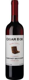 Cigar Box Old Vine Cabernet Sauvignon