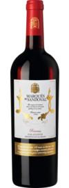 Marqués de Sandoval Reserva