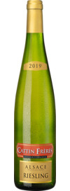 2019 Cattin Frères Riesling Alsace AOP
