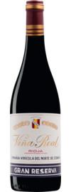 2014 Viña Real Rioja Gran Reserva Rioja DOCa