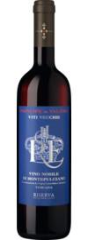 2016 Principe di Valoro Vino Nobile Viti Vecchie Vino Nobile di Montepulciano DOCG Riserva