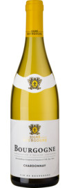 Signé Bourgogne blanc
