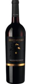 2019 Luccarelli Montepulciano Montepulciano d'Abruzzo DOC
