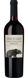 2019 Tollo Merlot Terre di Chieti IGP