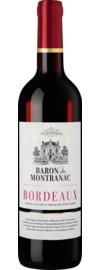 2020 Baron de Montranac Bordeaux Bordeaux AOP