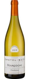 2020 Chatel Buis Bourgogne Blanc Bourgogne Blanc AOP