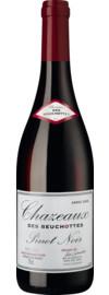Chazeaux des Beuchottes Pinot Noir
