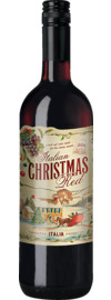2020 Christmas Red Sangiovese Puglia IGT
