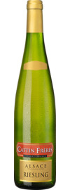 2020 Cattin Frères Riesling Alsace AOP