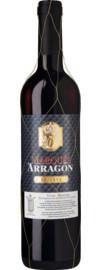2018 Marqués de Arragón Reserva Valencia DO
