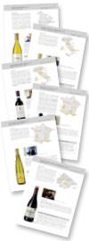 Samlarkort för Vino Select Välkomstpaket II 2021